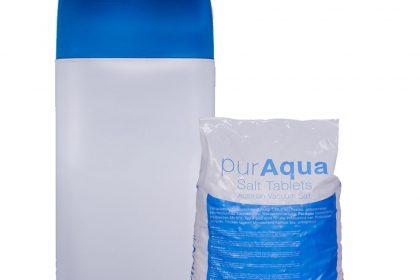 Vízlágyítóberendezés, regeneráló só